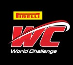 Pirelli World Challenge Event Logo