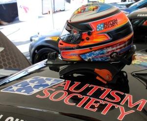 ASA Helmet