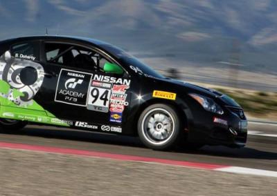 Jason Cherry Racing